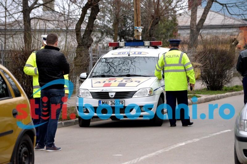 Copil de 3 ani, trimis la Iași după ce a fost rănit într-un accident de circulație!