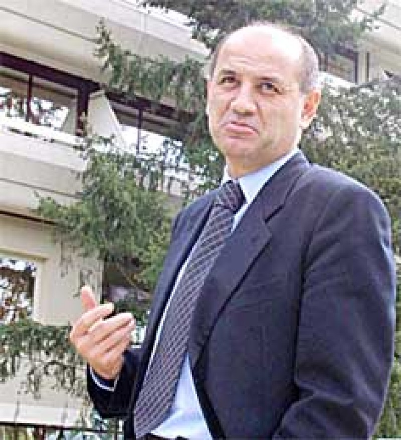 """Copos: """"Lupescu e problema arbitrajului, nu Constantin"""""""