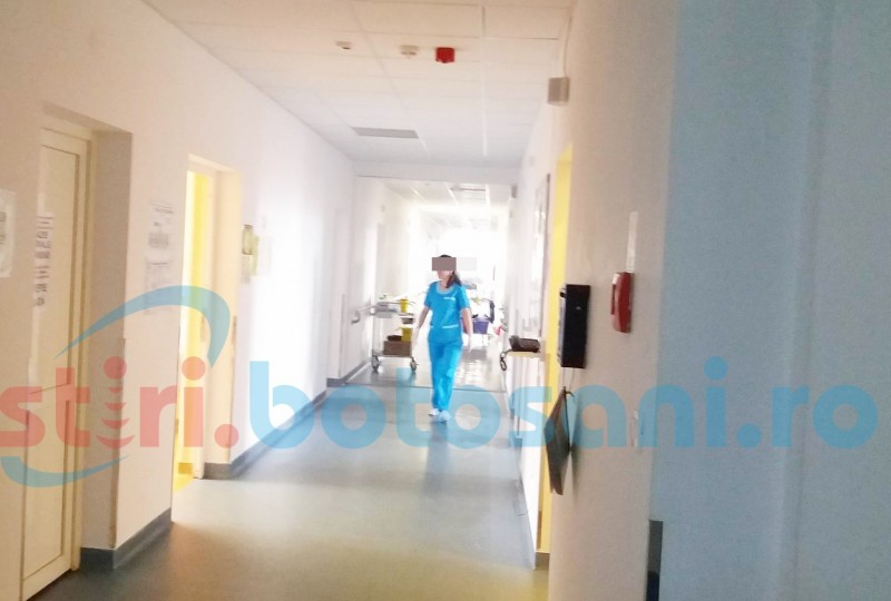 Corecție financiară uriașă aplicată pentru investiția cu fonduri europene de la Spitalul Mavromati!