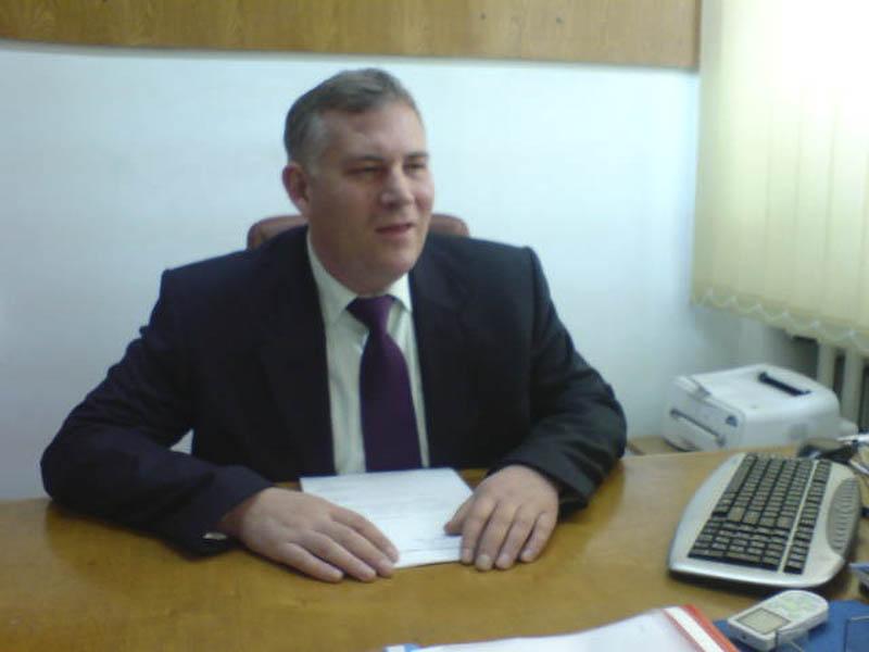 Corneliu Mihai, pregatit sa se intoarca la Garda Financiara
