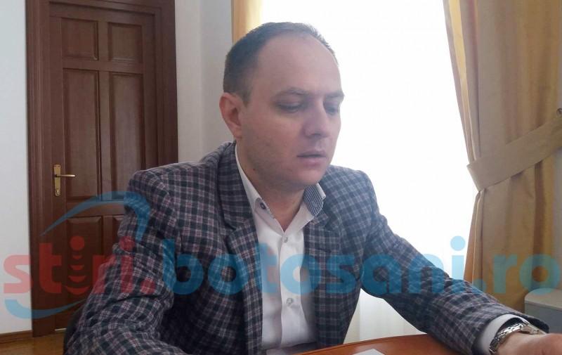 """Viceprimarul Cosmin Andrei, despre Cornișa: """"Lucrările ar putea fi finalizate în trei luni"""""""