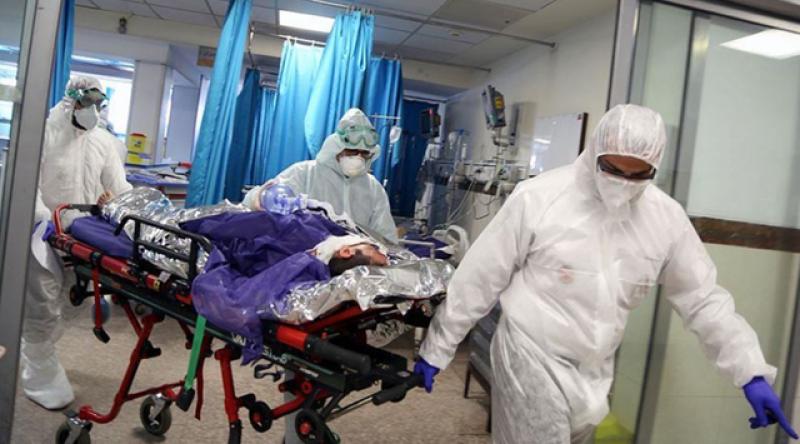 Coronavirus. 1141 victime în România