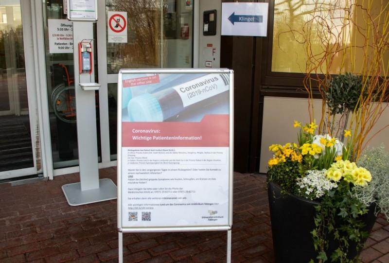 Coronavirus: Activitate suspendată și acces restricționat la o instutiție-cheie din Botoșani