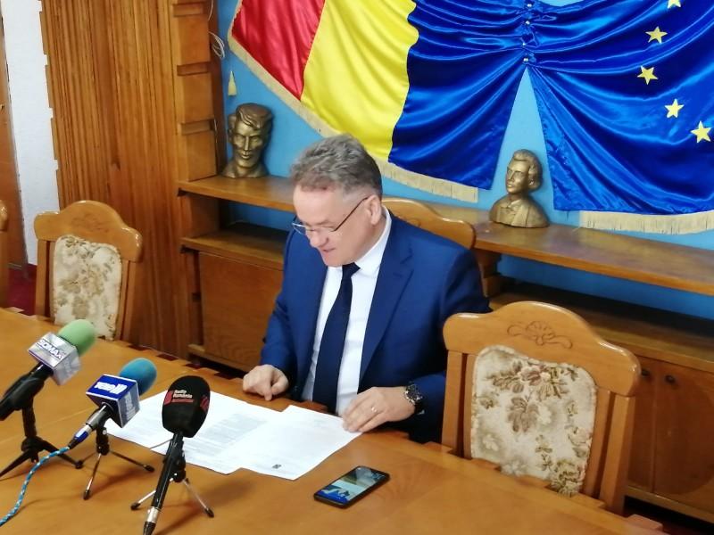 Coronavirus: Prefectul județului NU mai are voie să transmită informații despre numărul de teste și rezultatele acestora (DOCUMENT)