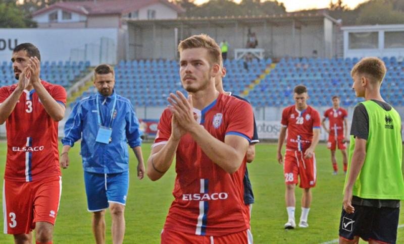 Coronavirusul e împotriva sportului botoșănean! După handbal, azi au reapărut cazurile la FC Botoșani!