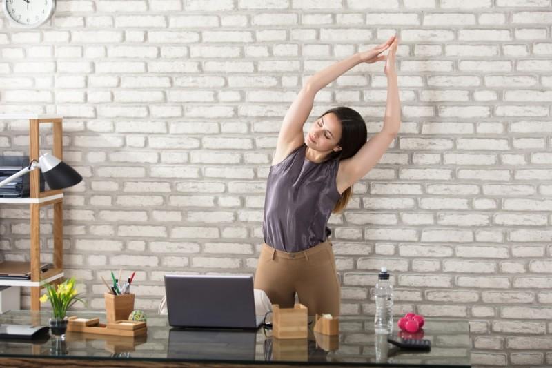 Corporate yoga: Cum impactează stilul de viață al angajaților rezultatele companiei?