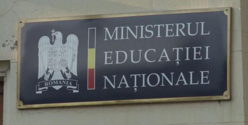 Corpul de control al Ministrului Educaţiei, trimis la Botoşani!