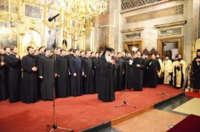 """Corul """"Heruvimii"""", din Botosani, va participa la concursul naţional """"Lăudaţi pe Domnul!"""""""