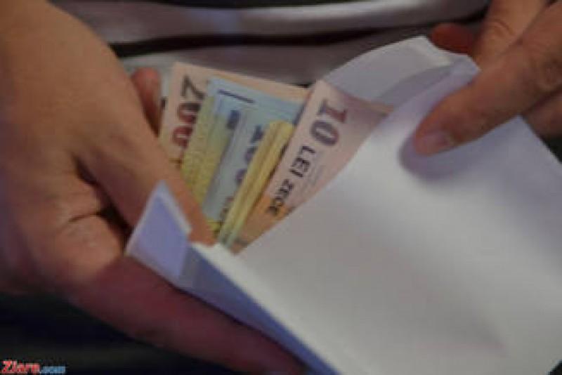 Coruptii vor fi gratiati, a decis Comisia juridica a Senatului