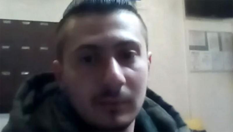 """COŞMARUL trăit de Iulian, tânărul din Dorohoi plecat la cules sparanghel în Germania. Pe drumuri și fără acte: """"Am venit să câştig un ban şi uite ce păţesc"""""""