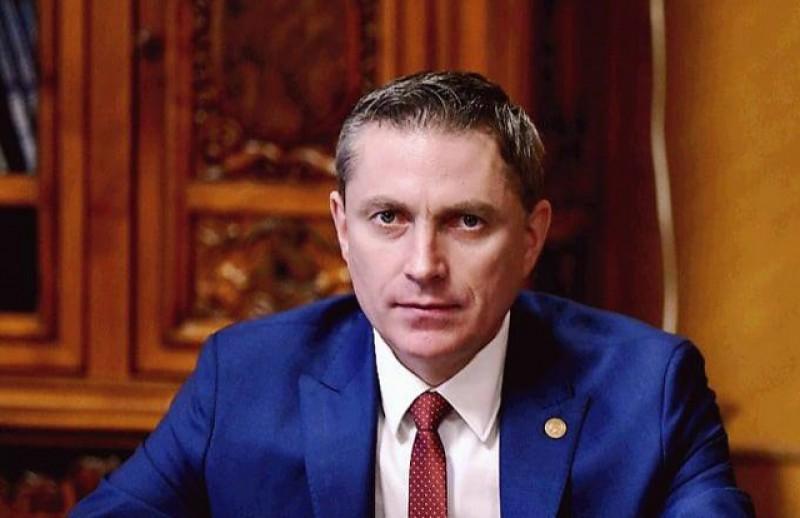 Costel Lupașcu: ,,Obligatoriu!!! Pensiile speciale trebuie tăiate imediat!''
