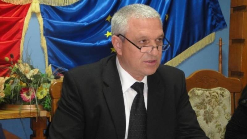 Costică Macaleți a devenit președintele Consiliului pentru Dezvoltare Regională Nord-Est