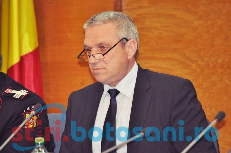 """Costică Macaleți: """"Tarifele de salubrizare au fost stabilite în 2009-2010. Le putem reduce prin colectare selectivă"""""""