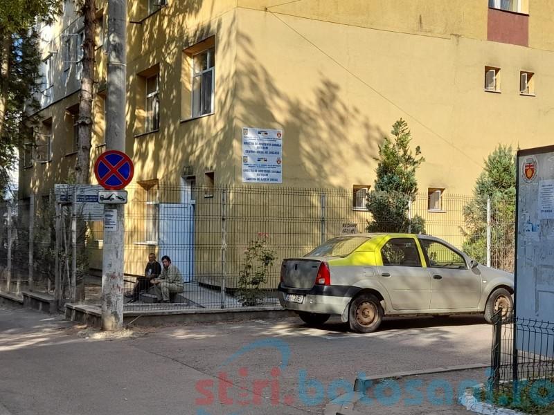 Covid-19 a pătruns și în centrul social de urgență din Botoșani
