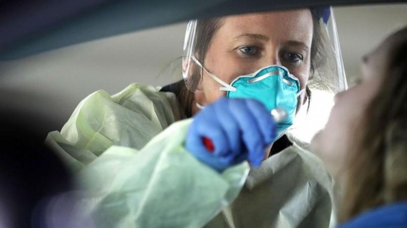 COVID. Peste o sută de noi îmbolnăviri și încă șase decese. Incidențele de joi