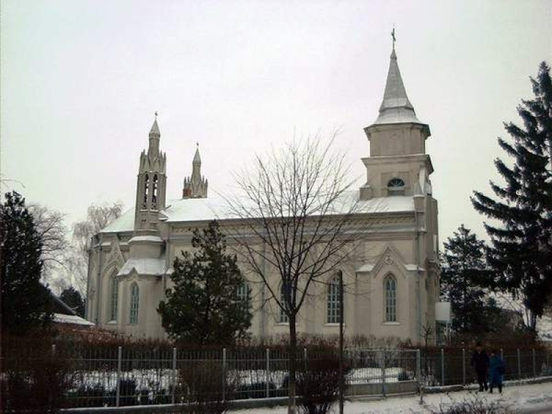 Credincioșii catolici au intrat în Postul Paștelui