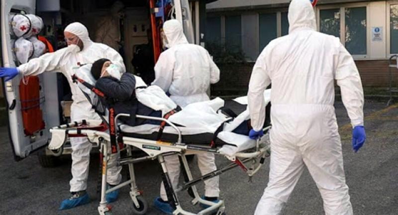 Creștere bruscă a deceselor în urma virusului criminal: 2619 morți