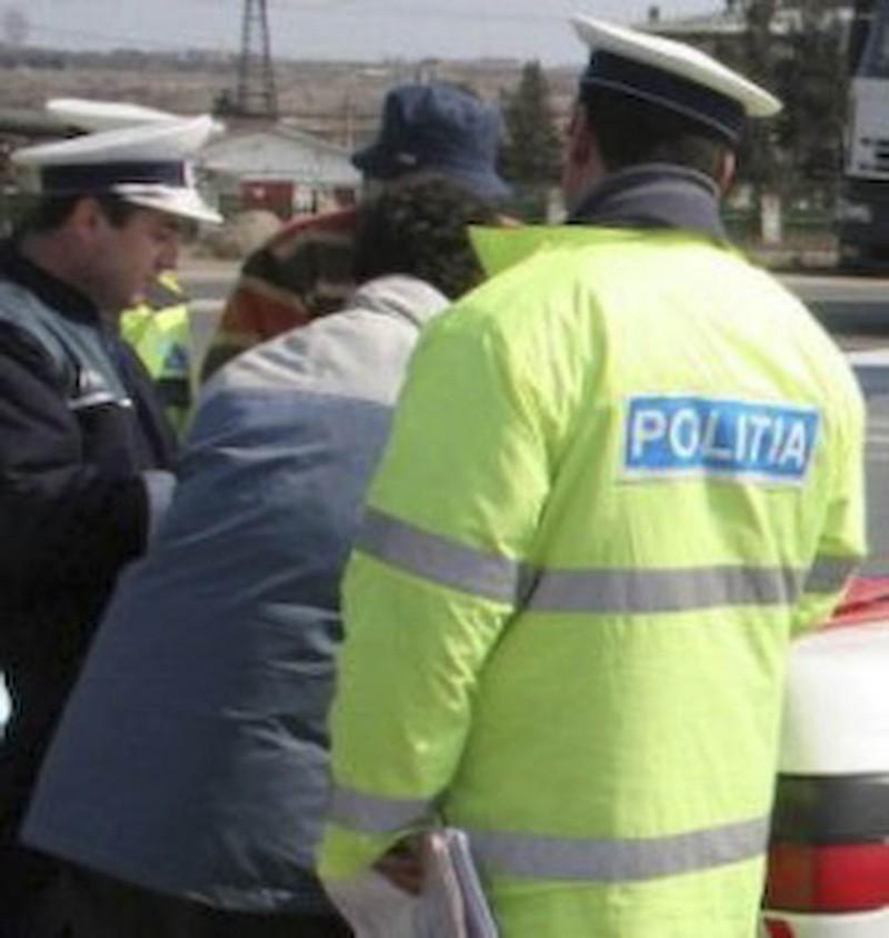 Cresterea gradului de siguranta a cetatenilor - prioritate a politiei botosanene!