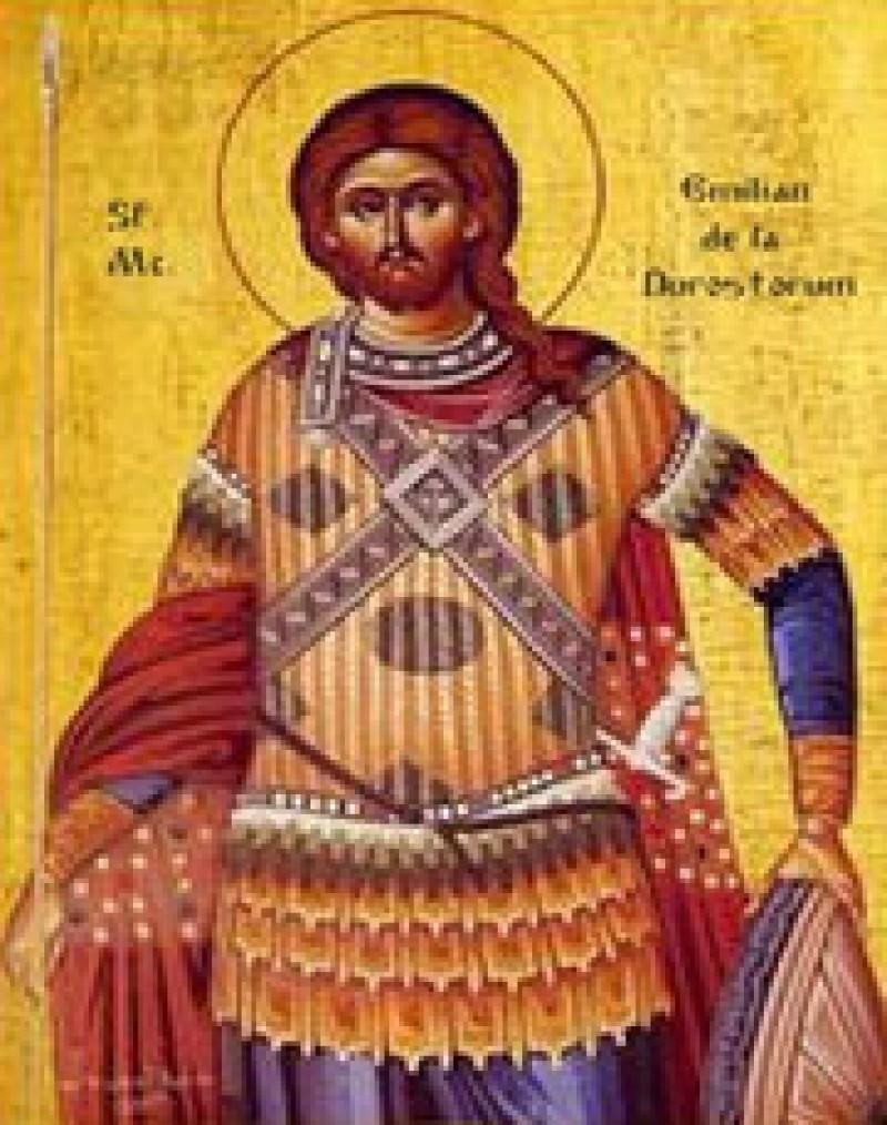 Creștinii îl cinstesc astăzi pe Sfântul Emilian - VIDEO
