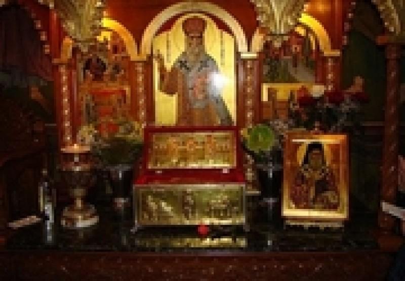 Creștinii îl cinstesc astăzi pe Sfântul Nectarie Taumaturgul, vindecătorul de cancer VIDEO
