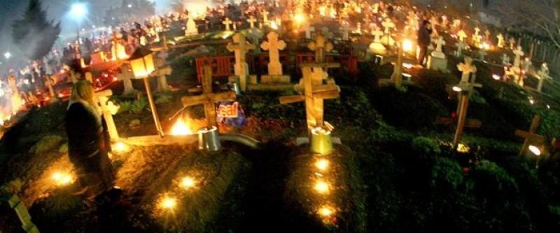 """Creștinii ortodocși își cinstesc astăzi """"blajinii"""" - VIDEO"""