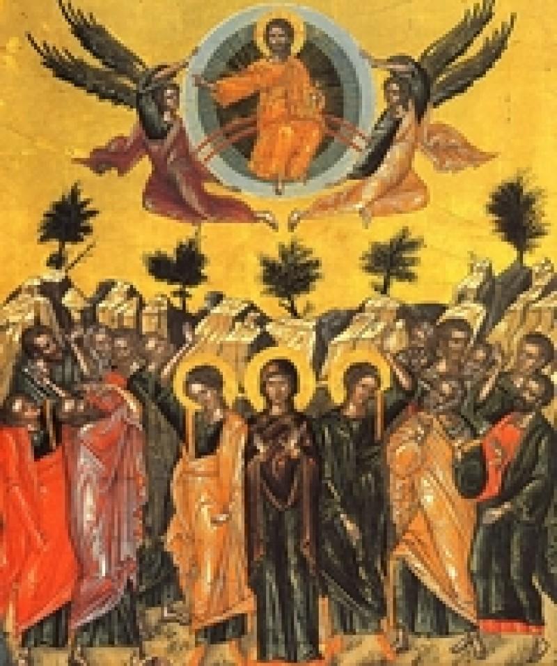 Creștinii sărbătoresc astăzi Înălțarea Domnului la Cer și Ziua Eroilor!