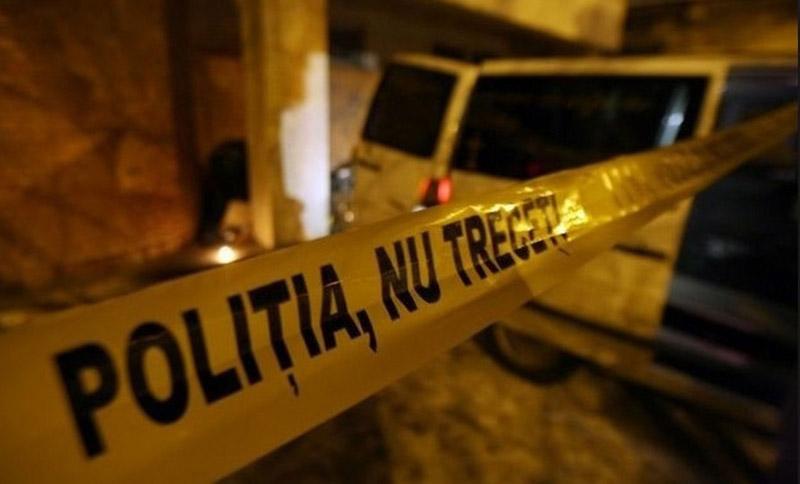 Crimă la Manoleasa. O basarabeancă a fost găsită ștrangulată în pădure