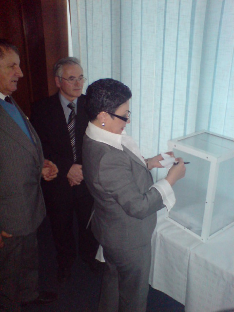 Cristian Achitei a ramas fara functia de vicepresedinte al Consiliului Judetean Botosani!