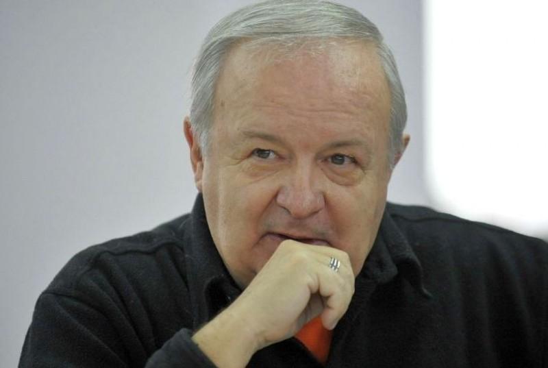 Cristian Ţopescu a murit! VIDEO