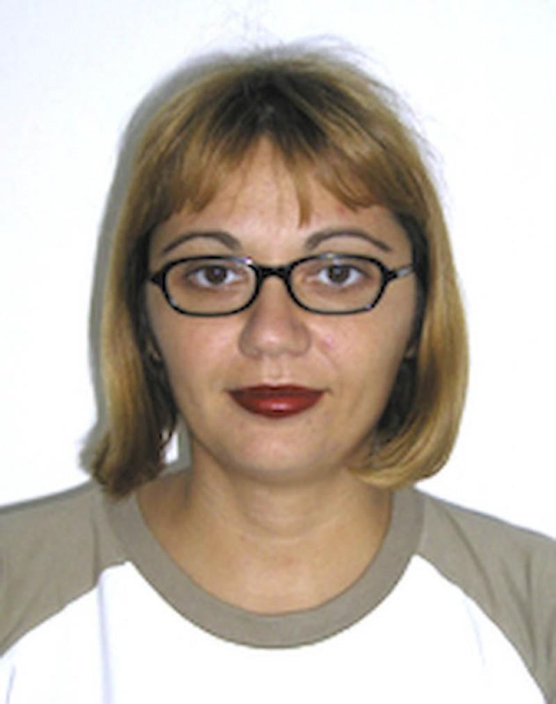 Cristina Bahrin: Nu vreau sa adopt atitudinea celui care se teme de drobul de sare!