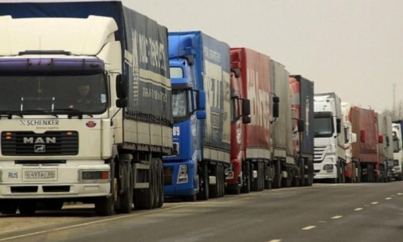 Criză acută de tiriști: Germania are nevoie de 80.000 de șoferi profesioniști, iar Marea Britanie de 100.000