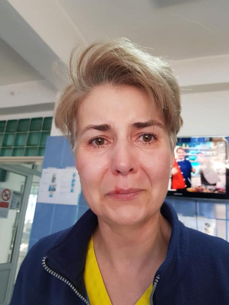 Criză de gelozie la ATI. O asistentă a fost agresată fizic și verbal de către colega sa