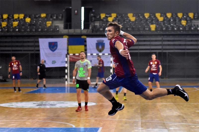 CSM Botoșani a făcut primul transfer al iernii: un botoșănean!