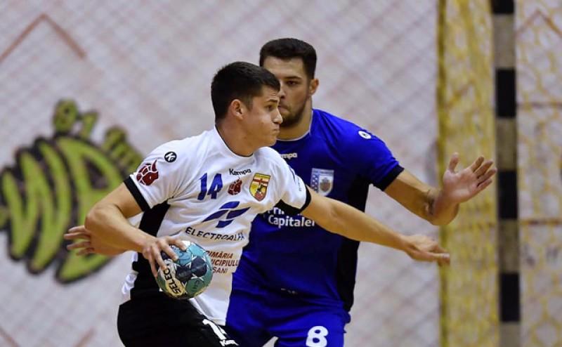 CSM Botoșani, mesaj de mulțumire pentru sponsori la promovarea în Liga Zimbrilor