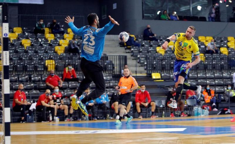 CSM Botoșani - Potaissa Turda 28-40! Botoșani rămâne fără victorie în Liga Zimbrilor!