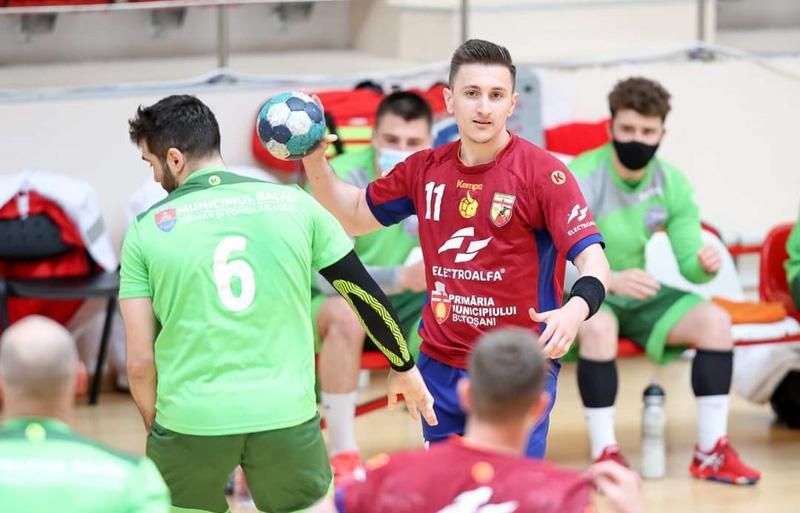 CSM Botoșani și-a aflat adversara din Cupa României! Se poate lua revanșa de la fotbal