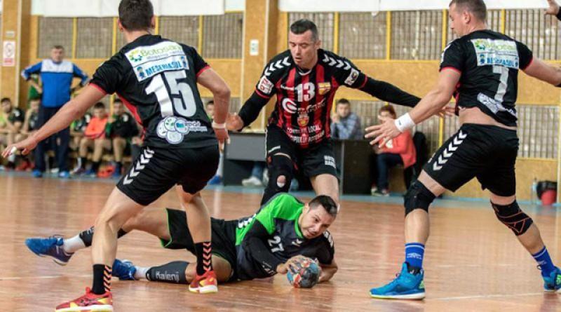CSM Botoșani și bătaia de joc a Federației: 6 înfrângeri la masa verde!