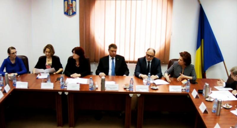 CSM sesizeaza Curtea Constitutionala asupra ordonantelor date marti noapte!