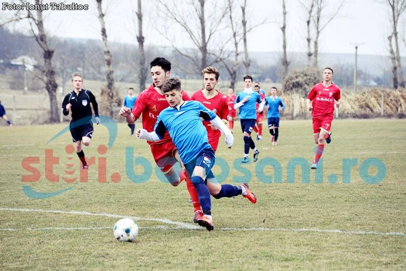 C.S.S. si L.P.S se unesc pentru FC Botosani! Doua grupe de juniori in campionatul national cu antrenori noi!