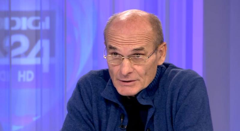 CT Popescu: Pe mine Simona m-a convins că în om există ceva dumnezeiesc