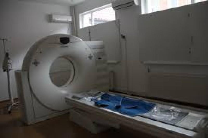 Un nou Computer Tomograf la Spitalul Mavromati ar scădea durata de spitalizare, spun reprezentanţii unităţii