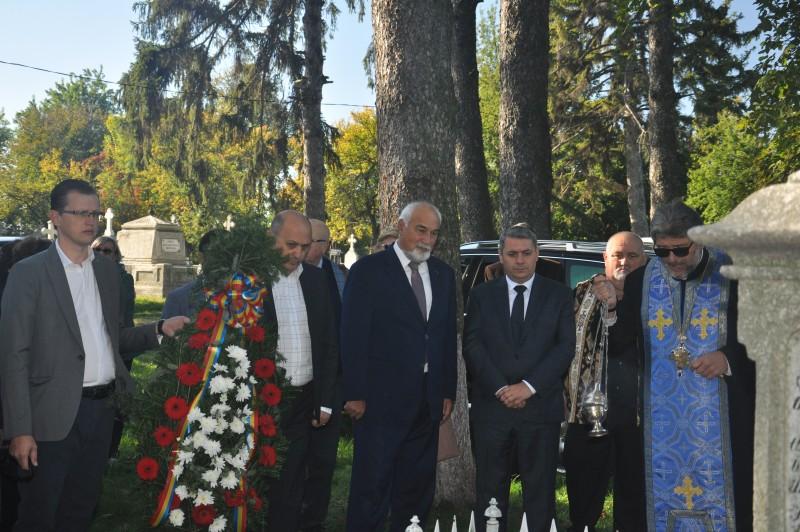 Cu armenii prin Botoșani