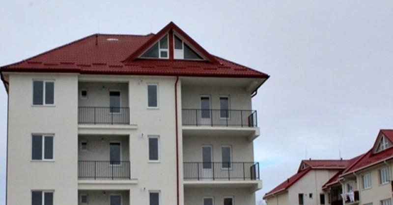 Cu ochii la viitor: de mâine, în Dorohoi începe construcția a 100 de locuințe ANL, sociale și de serviciu