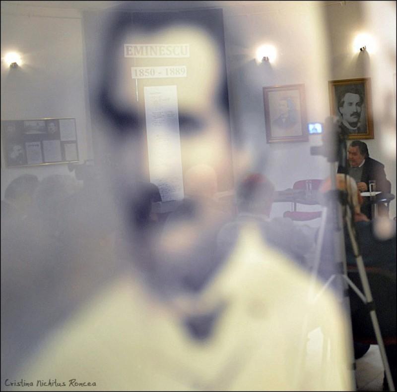 Cui ii e frica de o Zi Nationala Mihai Eminescu sau cum a fugit statul actual de numele lui Eminescu