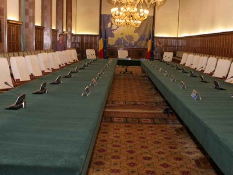 Cum ar putea arata Guvernul Sevil Shhaideh