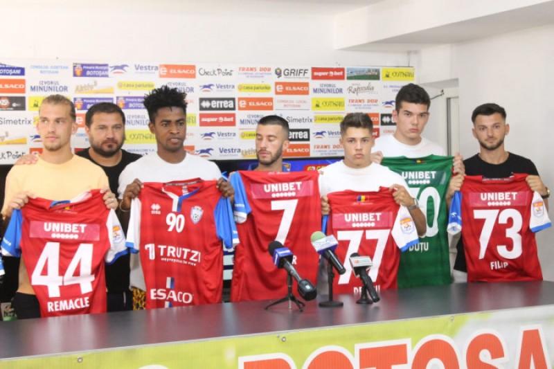 Cum arată transferurile echipelor din Liga 1, cu o lună înaintea finalului perioadei de transferuri!