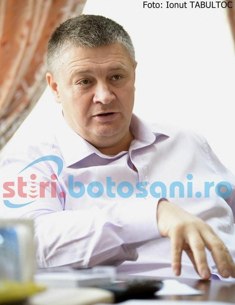 Cum motivează judecătorii condamnarea lui Florin Ţurcanu!