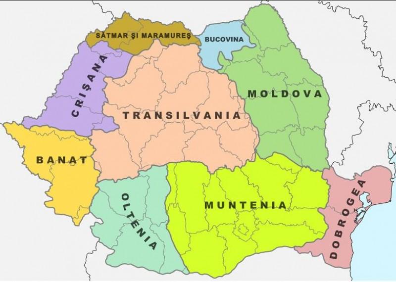 Cum ne vede un comisar european: Regiunea Moldovei din Romania este cea mai saraca din toata Uniunea Europeana
