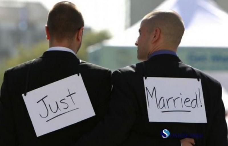 """Cum poate afecta """"căsătoria"""" între persoane de același sex căsătoria naturală?"""
