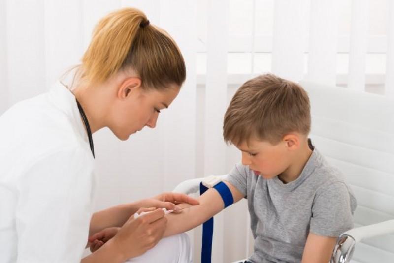 Cum pregătești copilul pentru analizele medicale!
